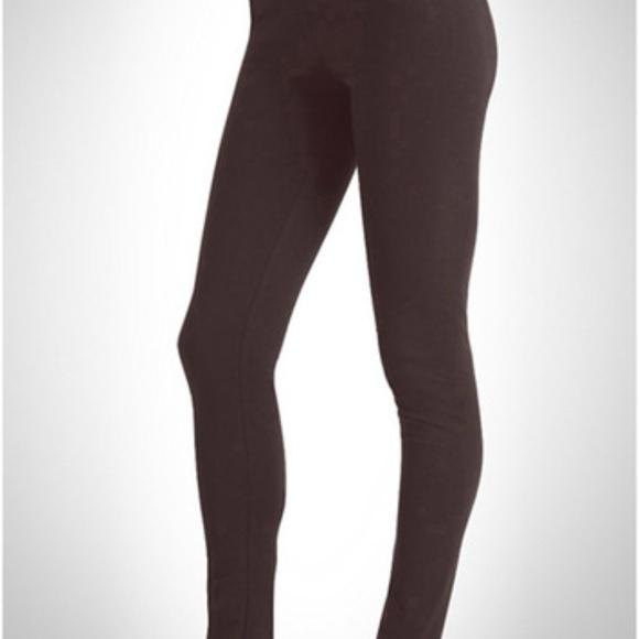 42544e514ab09 Long Elegant Legs Pants | Nwt Lel Leggings Tall | Poshmark